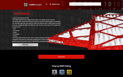 TekFilters.com